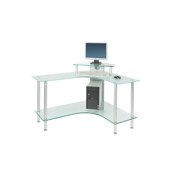 Jual PC003-F Large Computer Desk