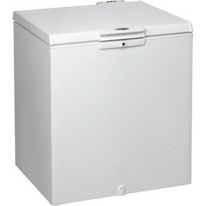 Photo of Whirlpool 207 Litre Chest Freezer In White Freezer