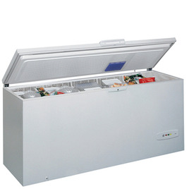 Whirlpool 18cuft Chest Freezer - White Reviews
