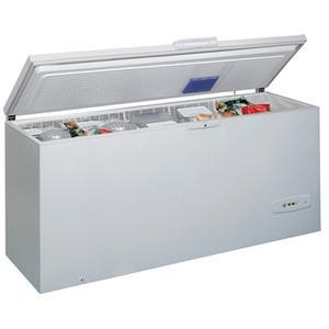 Photo of Whirlpool 18CUFT Chest Freezer - White Freezer