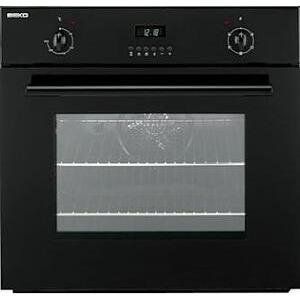 Photo of Beko 60CM Electric Single Oven - Black Oven