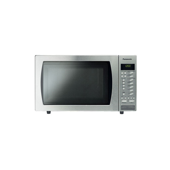 Panasonic 1000W Microwave Combination Oven St/St