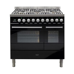 Photo of Britannia SI9T6EK Cooker