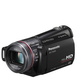 Panasonic HDC-TM300 Reviews