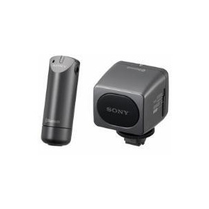 Photo of Sony ECM-HW2 Wireless Microphone Microphone