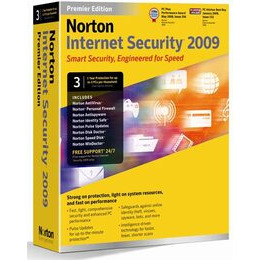 Norton Internet Security 2009 Reviews