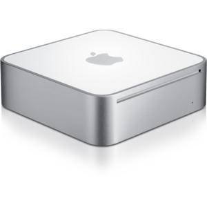 Photo of Mac Mini MB464B/A Desktop Computer