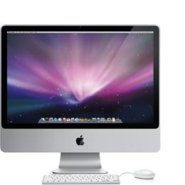 Apple iMac MB420B/A Reviews