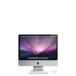 Apple iMac MB419B/A Reviews