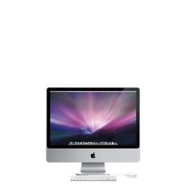 Apple iMac MB419B/A Reviews
