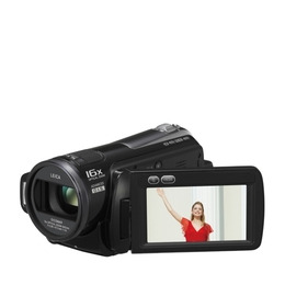 Panasonic HDC-SD20 Reviews
