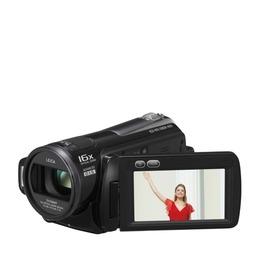 Panasonic HDC-SD20 Reviews