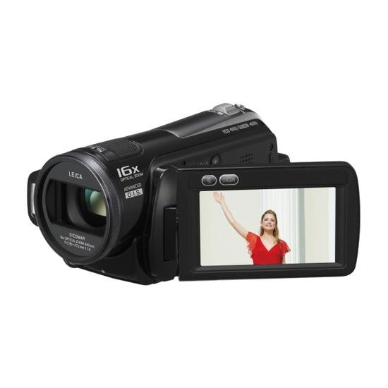 Panasonic HDC-SD20