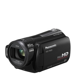 Panasonic HDC-TM20 Reviews