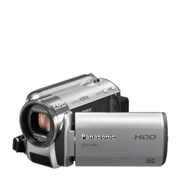 Panasonic SDR-H81 Reviews