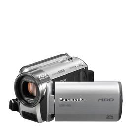 Panasonic SDR-H81 Reviews