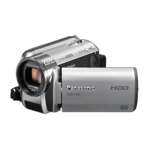 Photo of Panasonic SDR-H81 Camcorder