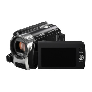 Photo of Panasonic SDR-H90 Camcorder