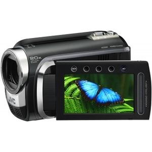 Photo of JVC GZ-HD320 Camcorder
