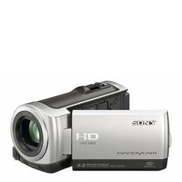 Sony Handycam HDR-CX106 Reviews
