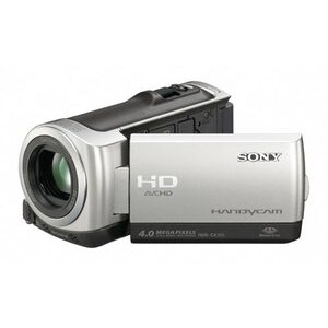 Photo of Sony Handycam HDR-CX106 Camcorder
