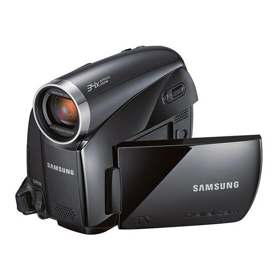 Samsung VP-D391