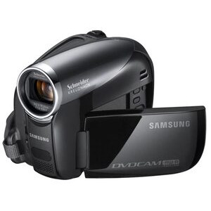 Photo of Samsung VP-DX200 Camcorder