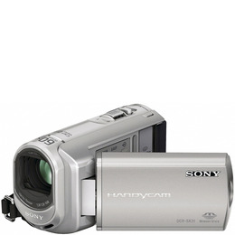 Sony Handycam DCR-SX31 Reviews