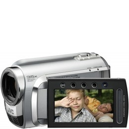 JVC GZ-MG630 Reviews