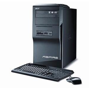 Photo of Acer Aspire M1641 E7300 Desktop Computer