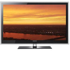 Photo of Samsung UE40B7000 / UE40B7020 Television