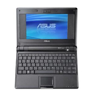 Photo of Asus Eee PC 701SD Laptop