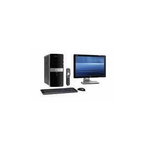 Photo of HEWLETPACK M9565UK W2448HC Desktop Computer