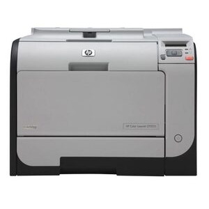 Photo of HP Colour Laserjet CP2025DN Printer