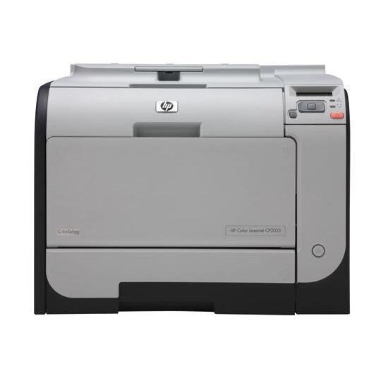 HP Colour Laserjet CP2025DN