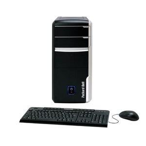 Photo of Packard Bell IMedia 2316 Desktop Computer