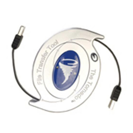 Tornado Data Transfer Cable