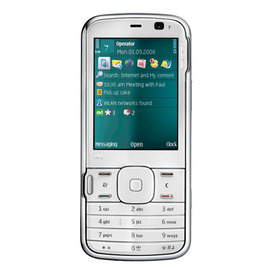 Nokia N79 Reviews