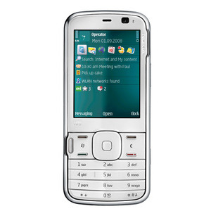 Photo of Nokia N79 Mobile Phone