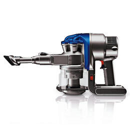 Dyson DC16 Car and Boat Reviews