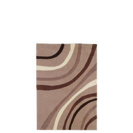 Tesco Waves Rug Natural 120x170cm Reviews