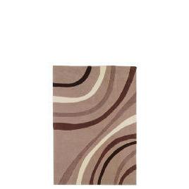 Tesco Waves Rug Natural 120x170cm Reviews
