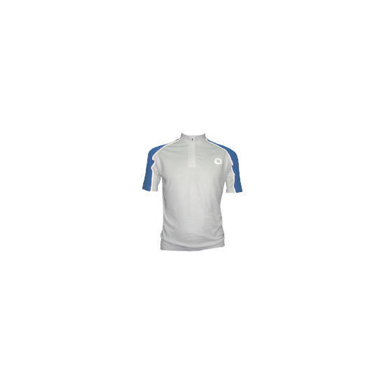 Activequipment Mens Cycle Jersey