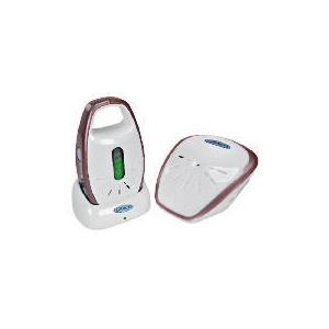 Photo of Graco Digital I-Monitor 1 Parent-Uni Baby Monitor