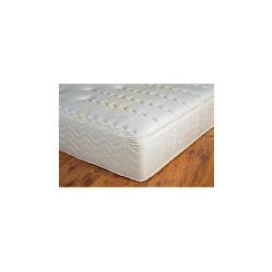 Photo of Silentnight Miracoil Pocket 3-Zone Memory Florida Double Mattress Bedding
