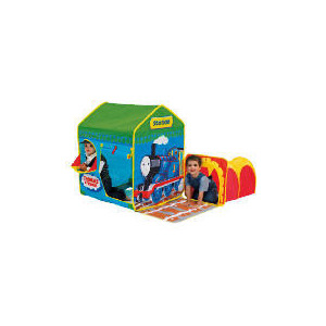 Photo of Thomas Pop Up Play Tent Toy