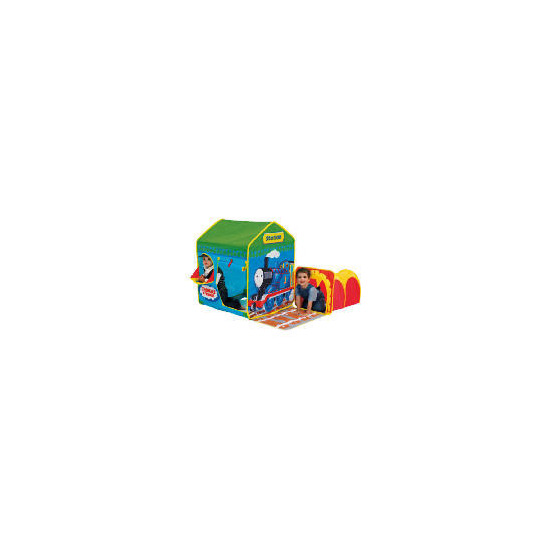 Thomas Pop Up Play Tent