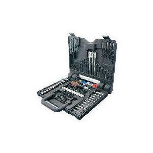 Photo of Black & Decker 167 Piece Accessories Set Power Tool