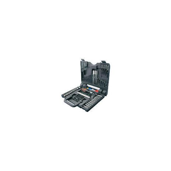 Black & Decker 167 Piece Accessories Set