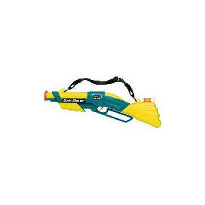 Photo of Water Warriors Splat Blaster Toy